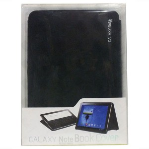 Book Cover for Tablet Samsung Galaxy Note 10.1 N8000